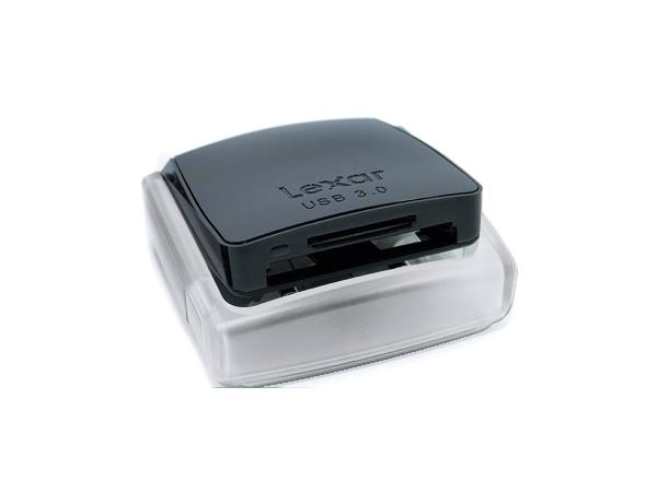 LEXAR USB 2.0 MULTI CARD READER DRIVER DOWNLOAD