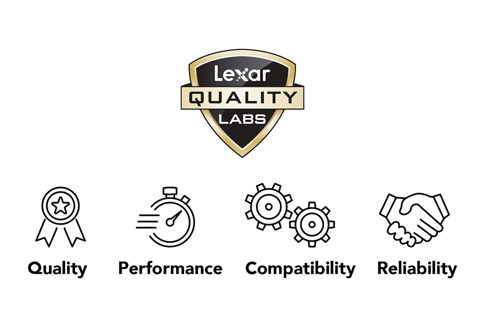 Lexar® DDR4-2666 SODIMM Laptop Memory (1x4GB) - LD4AS004G-R2666G 6